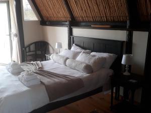 Abbaqua Guest House, Penziony  George - big - 14