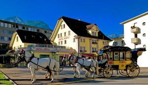 Hotel Hofli