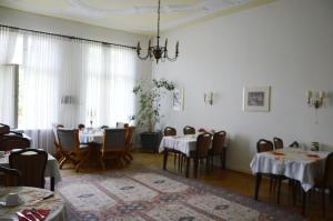 Hotel Pension Ingeborg, Guest houses  Berlin - big - 18