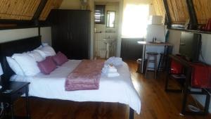 Abbaqua Guest House, Penziony  George - big - 26