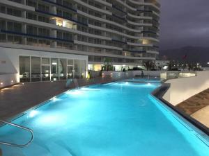 Playa Huantajaya, Ferienwohnungen  Iquique - big - 32