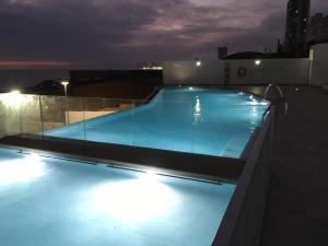Playa Huantajaya, Ferienwohnungen  Iquique - big - 33