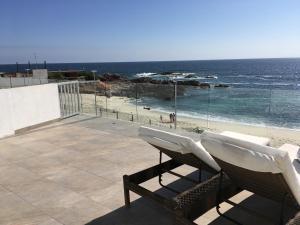 Playa Huantajaya, Ferienwohnungen  Iquique - big - 35
