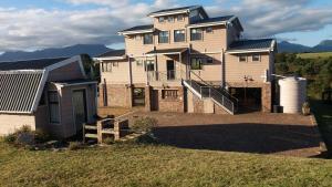 Abbaqua Guest House, Penziony  George - big - 41
