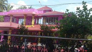 Omkaram Homestay, Alloggi in famiglia  Trikunnapuzha - big - 7