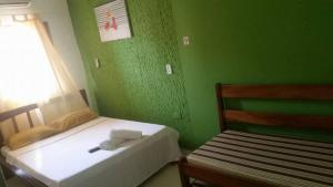 Recanto Casa do Hic, Hotel  Ubatuba - big - 1