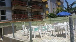 Recanto Casa do Hic, Hotel  Ubatuba - big - 10