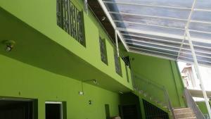 Recanto Casa do Hic, Hotel  Ubatuba - big - 12