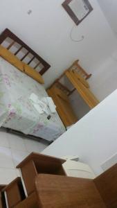 Recanto Casa do Hic, Hotel  Ubatuba - big - 3