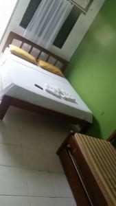 Recanto Casa do Hic, Hotel  Ubatuba - big - 2