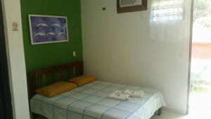 Recanto Casa do Hic, Hotel  Ubatuba - big - 9