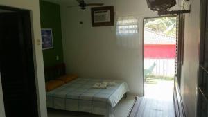Recanto Casa do Hic, Hotel  Ubatuba - big - 7
