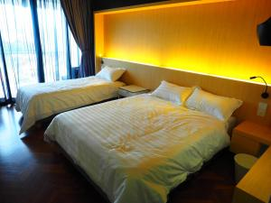 Lusso Suite Island Plaza, Apartmány  Tanjung Bungah - big - 16