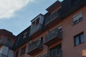Apartment Matovic, Apartmány  Bijeljina - big - 16