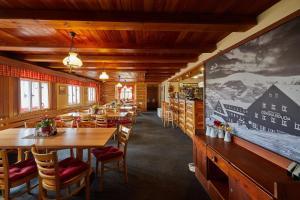 Horský hotel Žižkova bouda, Hotely  Pec pod Sněžkou - big - 27