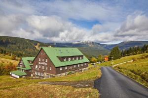 Horský hotel Žižkova bouda, Hotely  Pec pod Sněžkou - big - 21