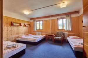 Horský hotel Žižkova bouda, Hotely  Pec pod Sněžkou - big - 9