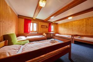 Horský hotel Žižkova bouda, Hotely  Pec pod Sněžkou - big - 8