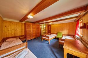 Horský hotel Žižkova bouda, Hotely  Pec pod Sněžkou - big - 6
