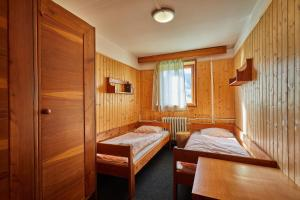 Horský hotel Žižkova bouda, Hotely  Pec pod Sněžkou - big - 20