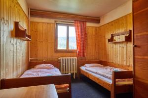Horský hotel Žižkova bouda, Hotely  Pec pod Sněžkou - big - 19