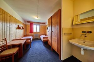 Horský hotel Žižkova bouda, Hotely  Pec pod Sněžkou - big - 18