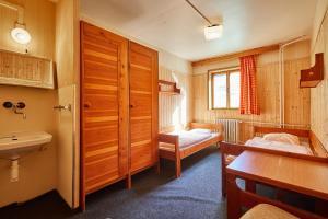 Horský hotel Žižkova bouda, Hotely  Pec pod Sněžkou - big - 17