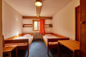Horský hotel Žižkova bouda, Hotely  Pec pod Sněžkou - big - 16