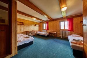 Horský hotel Žižkova bouda, Hotely  Pec pod Sněžkou - big - 15