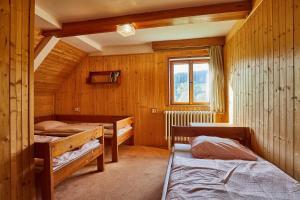 Horský hotel Žižkova bouda, Hotely  Pec pod Sněžkou - big - 14