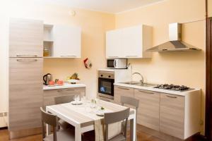 Feel at Home - LA TERRAZZA SUL BORGO - AbcAlberghi.com