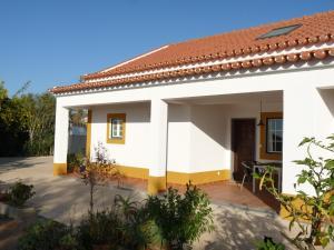 MirArte, Apartmány  Montemor-o-Novo - big - 27