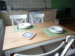 MirArte, Appartamenti  Montemor-o-Novo - big - 23