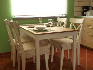 MirArte, Apartmány  Montemor-o-Novo - big - 12