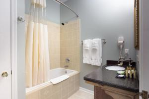 Park Place Hotel, Motels  Dahlonega - big - 4