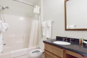 Park Place Hotel, Motels  Dahlonega - big - 16