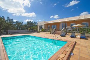 Villa Ocean, Costa Teguise - Lanzarote
