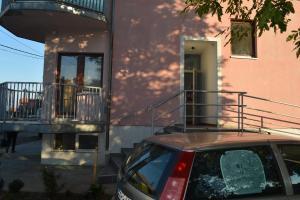 Apartment Matovic, Apartmány  Bijeljina - big - 4