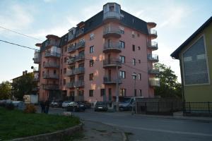 Apartment Matovic, Apartmány  Bijeljina - big - 22