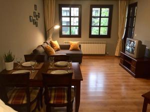 Apartment 9 in Astera Complex, Apartmány  Bansko - big - 12