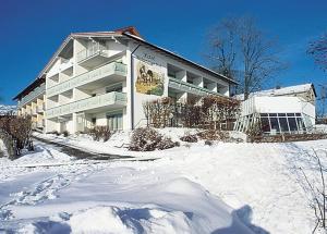 Hotel Landgasthof Hohenauer Hof, Szállodák  Hohenau - big - 36