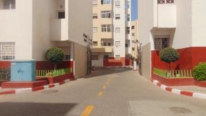 Suite Apartment Fawzi, Appartamenti  Agadir - big - 17