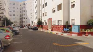 Suite Apartment Fawzi, Appartamenti  Agadir - big - 18