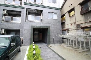 Exe Osaka-Jo Minami, Apartmány  Ósaka - big - 31