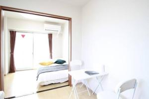 Akizero Apartment in Osaka SP-601, Апартаменты  Осака - big - 7