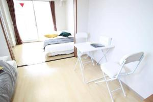 Akizero Apartment in Osaka SP-601, Апартаменты  Осака - big - 10
