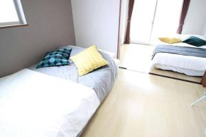 Akizero Apartment in Osaka SP-601, Апартаменты  Осака - big - 35