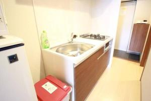 Akizero Apartment in Osaka SP-601, Апартаменты  Осака - big - 45