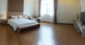 Hung Vuong Hotel, Hotel  Hanoi - big - 8