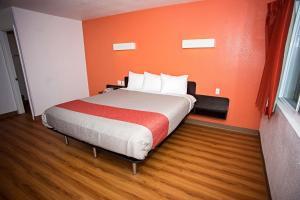 Motel 6 Crescent City Ca